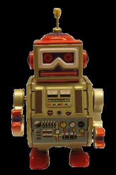 robot testing error